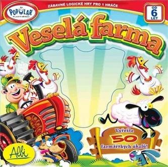 Popular Veselá farma