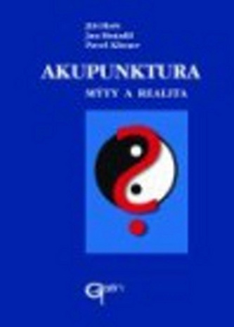 Akupunktura Mýty a realita