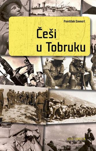 Češi u Tobruku