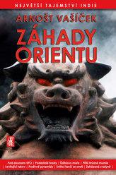 Záhady Orientu - Největší tajemství Indie