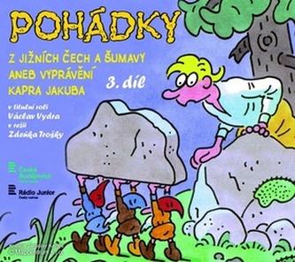 Pohádky z Jižních Čech a Šumavy