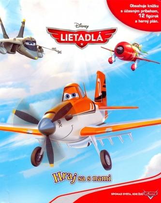 Lietadlá Hraj sa s nami