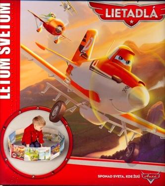 Lietadlá Letom svetom