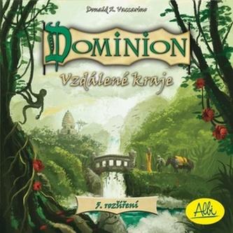 Dominion Vzdálené kraje