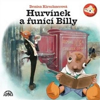 S+H Hurvínek a Funící Billy - Denisa Kirschnerová
