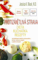 Protizánětlivá strava – Dieta, kuchařka, recepty