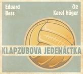 Klapzubova jedenáctka - CD