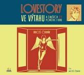 Lovestory ve výtahu a dalších 77 povídek z fleku - CDmp3