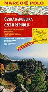 ČR/mapa 1:300T MD