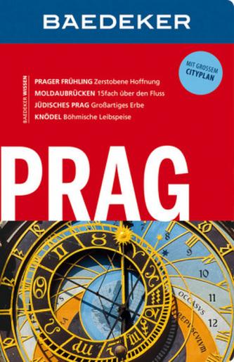 Baedeker Prag