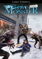 Lovci monster - Alfa