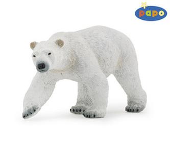 Medvěd lední velký