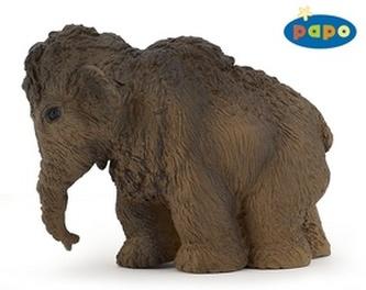 Mamut mládě