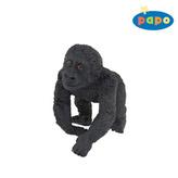 Gorila mládě