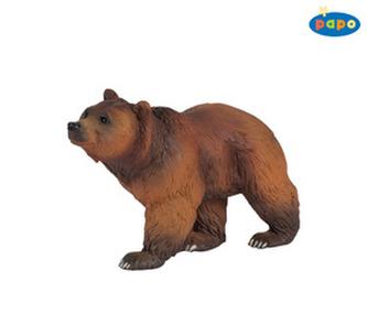 Medvěd Pyrinejský
