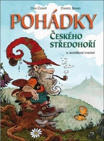 Pohádky Českého středohoří
