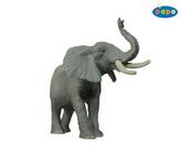 Slon Africký troubící
