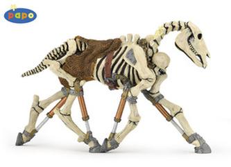 Kůň Skeleton