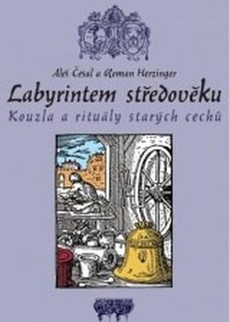 Labyrintem středověku