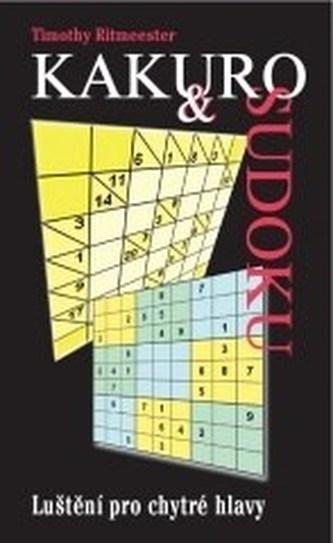 Kakuro a Sudoku