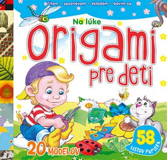 Origami pre deti Na lúke