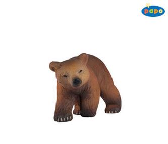 Medvěd Pyrinejský mládě