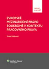 Evropské mezinárodní právo soukromé v kontextu pracovního práva