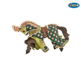 Kůň rytíře Zlatého draka