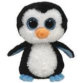 Plyš očka velký tučňák
