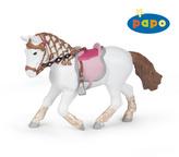 Pony chodící