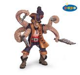 Octopus mutant pirát