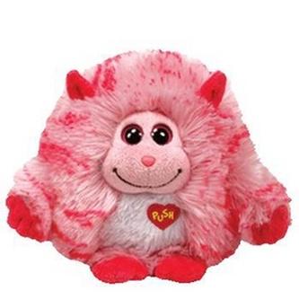 Monstaz Roxy pink maxi