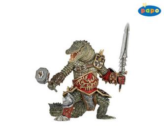 Válečník krokodýl