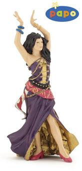 Španělská tanečnice