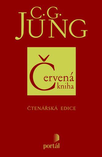 Červená kniha Čtenářská edice - Carl Gustav Jung