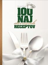 100 najslávnejších receptov