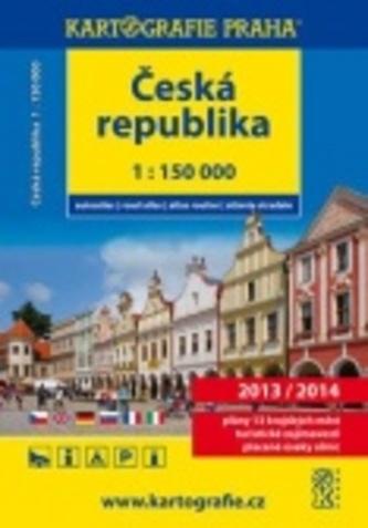 Česká republika 2013/2014
