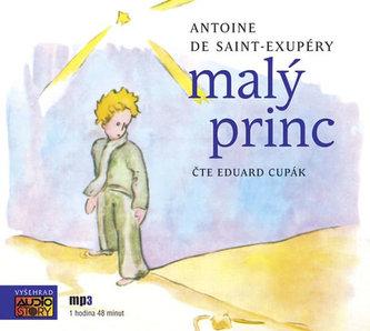 Malý princ - CDmp3