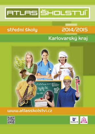 Atlas školství 2014/2015 Karlovarský