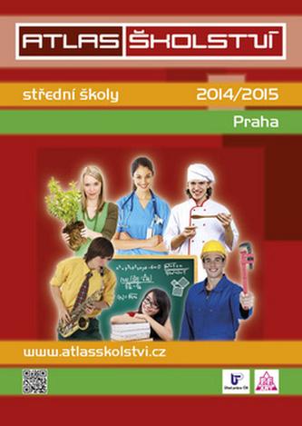Atlas školství 2014/2015 Praha
