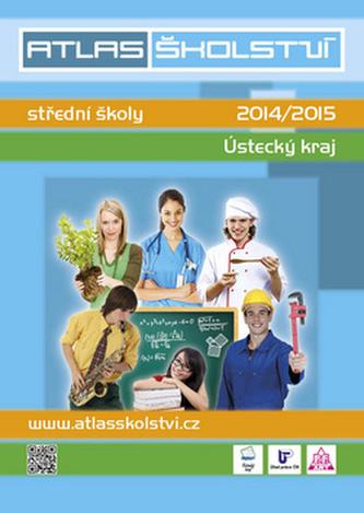 Atlas školství 2014/2015 Ústecký