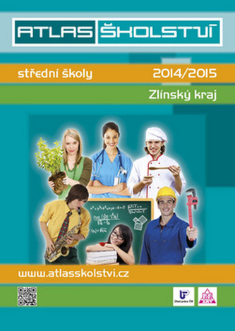 Atlas školství 2014/2015 Zlínský