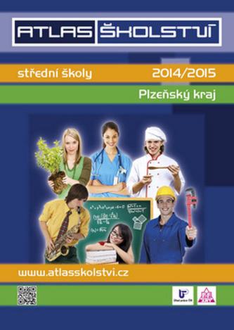 Atlas školství 2014/2015 Plzeňský