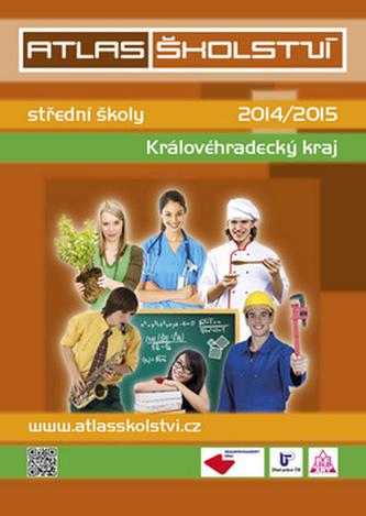 Atlas školství 2014/2015 Královehradecký