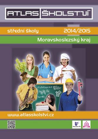 Atlas školství 2014/2015 Moravskoslezský