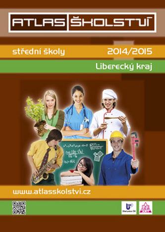 Atlas školství 2014/2015 Liberecký