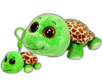 Želva očka + klíčenka