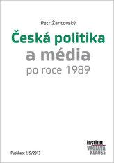 Česká politika a média po roce 1989