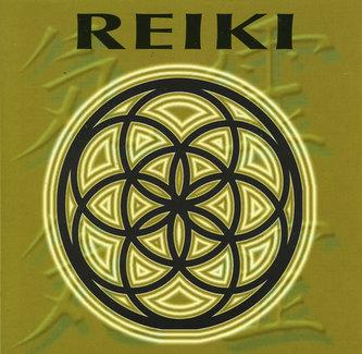 Reiki - Zpěv velryb - 1 CD