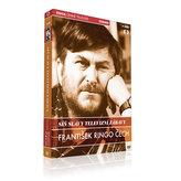 Síň slávy - František Ringo Čech - 4 DVD